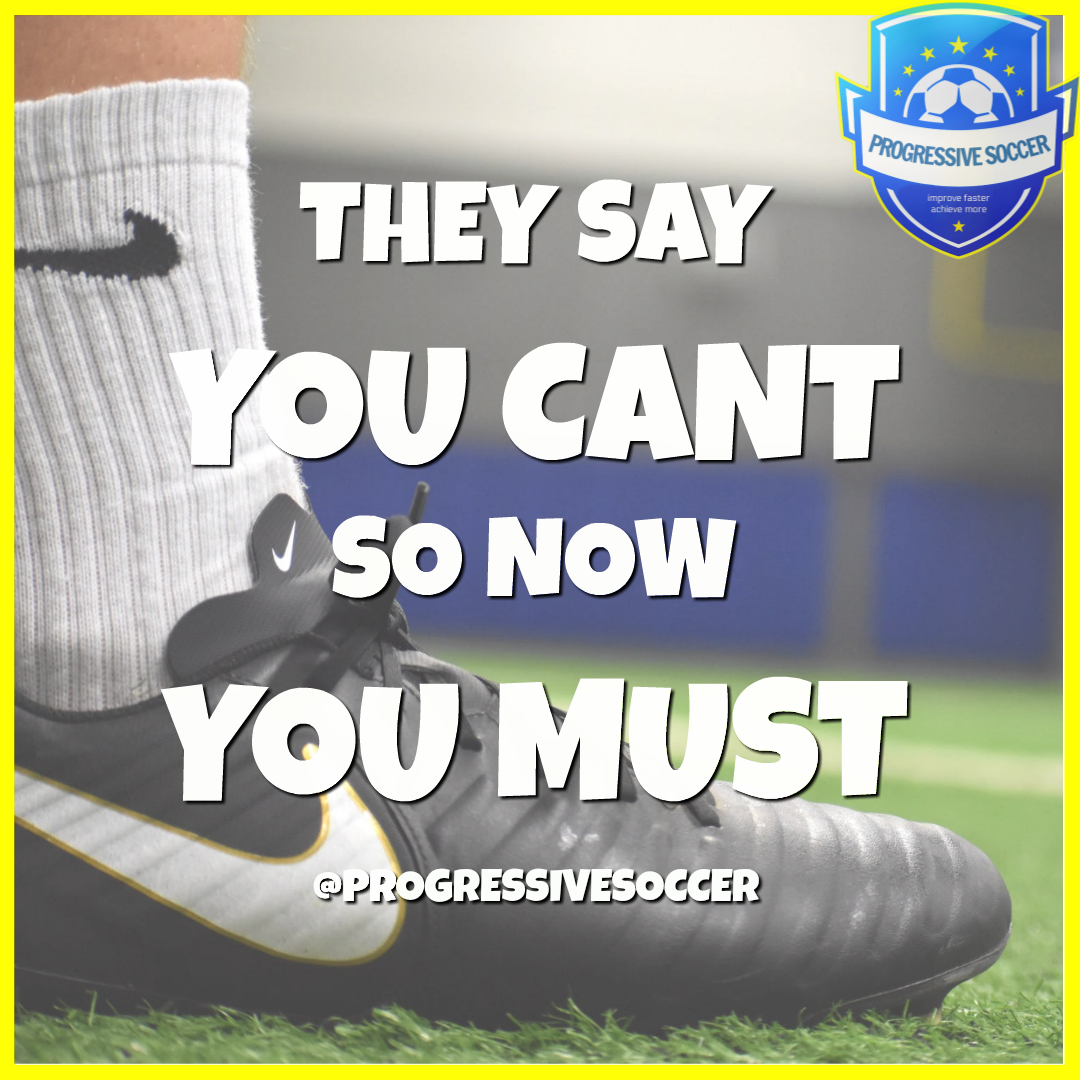 How To Play Soccer Better (In Your Next Match) - 5 Success