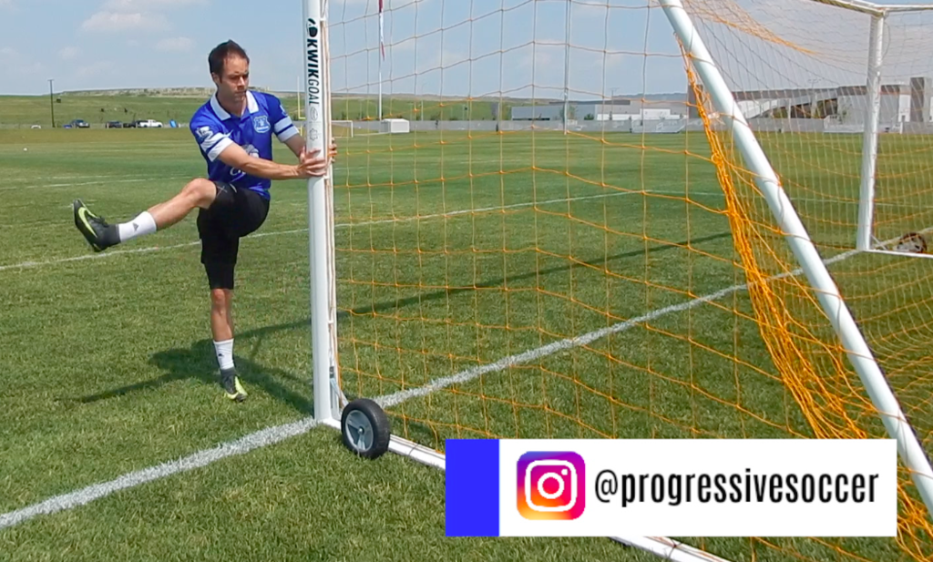 Best Soccer Warm Up Ever: 7 Easy Steps To Start Every Game at 100%